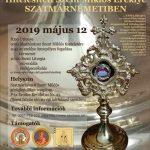 2019. május 12-én hitelesített Szent Miklós ereklye érkezett Szatmárnémetibe, a Szent Miklós görögkatolikus templomba.