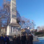 2020. január 12-én Győrben a Loyolai Szent Ignác bencés templomban a megjelent nagyszámú hívő emlékmise keretében emlékezett meg a doni hősökről.
