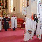 2019. április 27-én Érsekújváron, a plébániatemplomban hálaadó szentmisére és körmenetre került sor a Szent Jobb 1939. április 30-i Érsekújvárra érkezésének évfordulójára emlékezés jegyében.