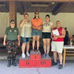 2021. június 20-án Mosonmagyaróváron, a Polgári Lövész Egylet Alkotmány úti lőterén rendezte meg a családi nappal kombinált Sanyi Kupa Nemzetőr lövészversenyt.